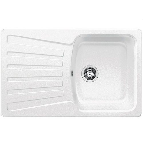 Blanco Nova 45 S Silgranit Kitchen Sink